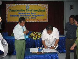 Perusahaan Jalin Kerjasama dengan Kabupaten Sorong Selatan